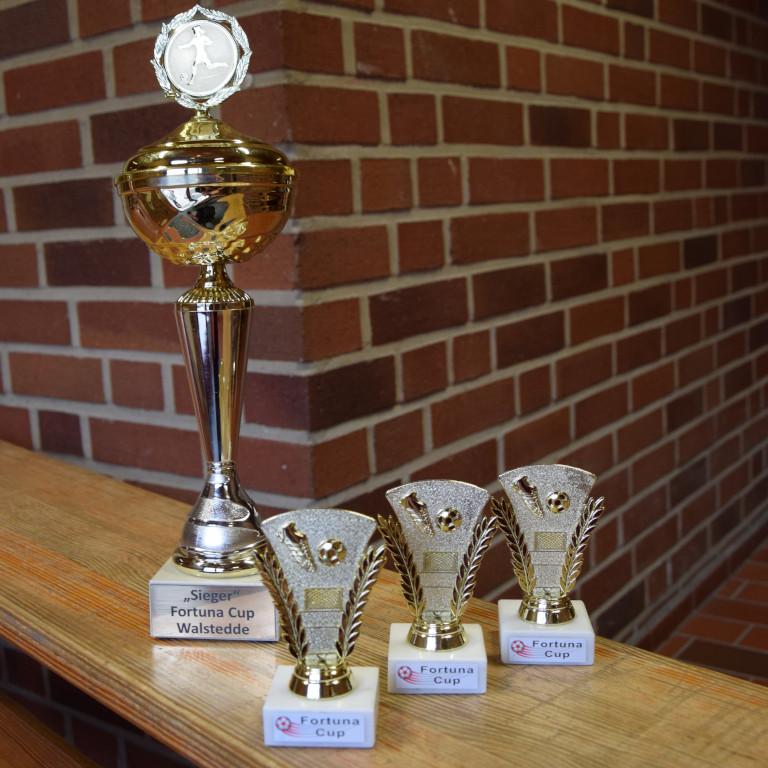 Fortuna Cup 2019