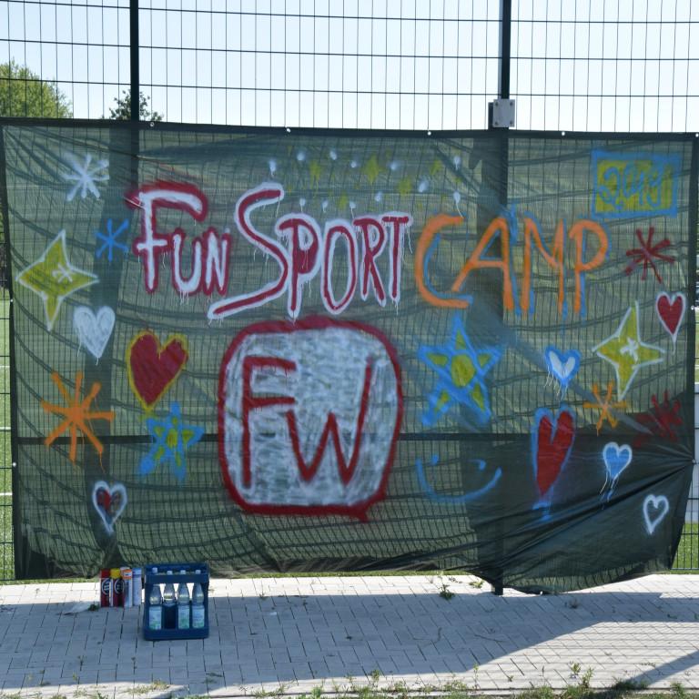 Fun-Sport-Camp 2019