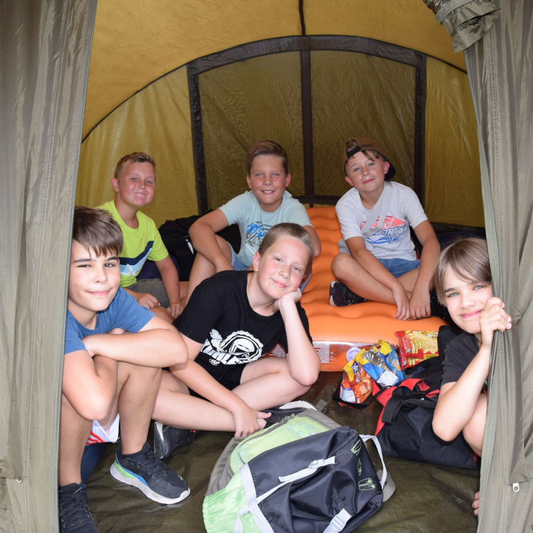 Fun-Sport-Camp 21